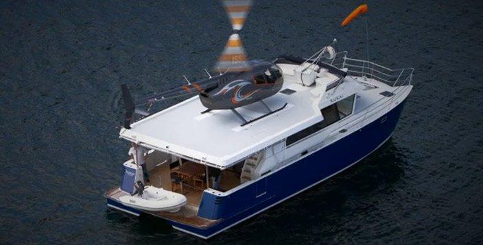 Pachoud Motor Yachts New Zealand